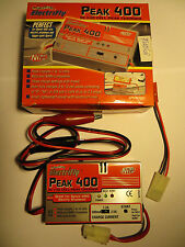 Great Planes ElectriFly 400 DC 1-10C Peak Charger GPMM3001
