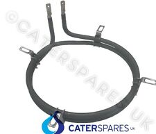 ROLLERGRILL D02009 OVEN RING HEATING ELEMENT FC260 FC280 HVC120 HVC60 VVC1200