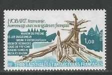 FSAT/TAAF 1979 French Navigators Monument--Attractive Topical (81) MNH