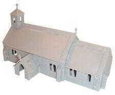 Dapol C029 - Village Church - 1/76th Scale = 00 Gauge Plastic Kit 1st Class Post