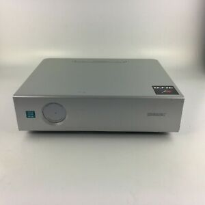 SONY VPL-ES2 - LCD DATA PROJECTOR - 356 BULB HOURS USED WITH REMOTE CONTROL