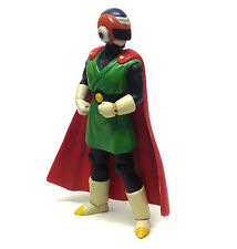 "DRAGONBALL Z ANIME MANGA CARTOON GRANDE saiyaman 5 ""TOY ACTION FIGURE"