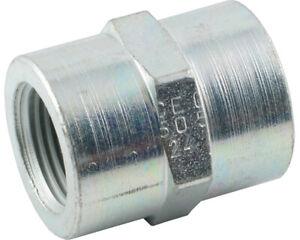 Sleeve Reduzieren Sleeve With Npt-Gewinde Hydraulikfittinge Hochdruckfittinge