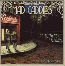 Mad Caddies-Just One More  CD NEW