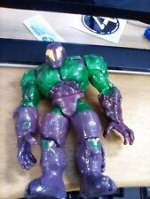 "Marvel Legends: Thunderbolts, *Beetle*,  Toy Biz *Custom!* 5.5"" Figure *Loose*"