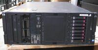 HP ProLiant DL370 G6 8-Bay 4 Core Server Xeon E5540 2.53GHz 32GB RAM 8x146GB HDD