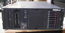 HP ProLiant DL370 G6 8-Bay 4 Core Server Xeon E5540 2.53GHz 6GB RAM 8x146GB HDD