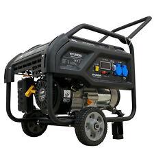 Hyundai DT31D Benzin Stromerzeuger 3100W 230 Volt Stromgenerator Generator