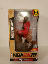 James Harden NBA 2K19 MyTeam Series 1 Figure New and Sealed