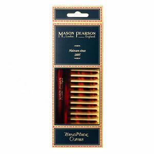Mason Pearson:Rake Comb C7