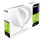 Palit GeForce GT 710 2GB Grafikkarte Ausgänge-HDMI, VGA und DVI