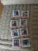 THE ROYAL WEDDING 1986 worldwide STAMPs Prince Andrew & Fergie x8 unused