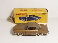 DINKY TOYS 543 - Renault Floride - Made in France -  1:43 VINTAGE