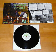 "Gorilla angreb – bedre o - 12"" PE kick n 'Punch Records-no Hope for the"