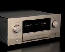 Accuphase E550 amplifier