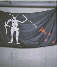 Forward Observations Group Blackbeard Flag 3x5 Superior Defense Wrmfzy Ferro