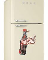 Coors Light Beer Lager Couleur Logo Wrap Réfrigérateur Congélateur Autocollant Différentes Tailles