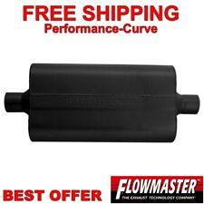 "Flowmaster 50 Series Delta Flow Muffler 2.5"" C/C 942550"