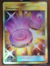 Pokemon Card Trainer  ENEPORTER  Ultra Rare 142/131 FORBIDDEN LIGHT ***MINT***