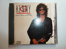 Silhouette by Kenny G CD early album 1988 smooth saxophone jazz 80s Summer Song
