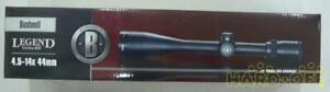 Used BUSHNELL LEGEND ULTRA HD 4.5-14X 44MM Scope Model Gun Airsoft Gun Parts