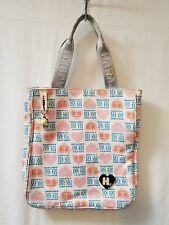 HARAJUKU LOVERS pink blue tote purse [04]