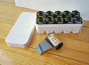 Kodak Vision3 5207 250D 35mm Cinema Color Negative Film ISO250 36EXP 1 Rolls