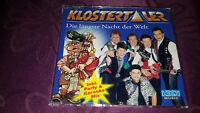 Klostertaler / Die längste Nacht der Welt - Maxi CD