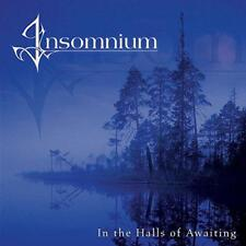 Insomnium - In The Halls Of Awaiting (NEW CD)
