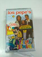 Los Pepe´s Fiesta Flamenca - Cinta Tape Cassette Nueva 2T