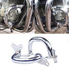 Engine Guard Protector Frame Crash Bars Chome For Honda CB750 F2 NightHawk RC42