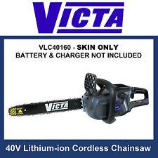 Victa V-Force+ 40V Cordless Chainsaw -  FREE SHIPPING!