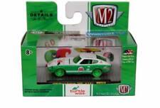 M2 Machines TURTLE WAX 1970 Nissan Fairlady Z432 R.WMTS10 19-34 Walmart CHASE