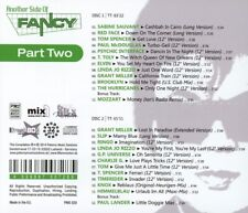 FANCY - ANOTHER SIDE OF FANCY-PART.2 +++  2 CD NEW