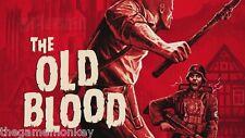 WOLFENSTEIN: THE OLD BLOOD [PC] Steam key