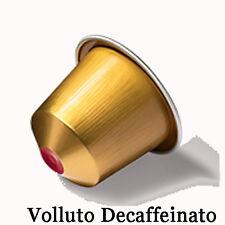 50 CAPSULES NESPRESSO VOLLUTO DECAFFEINATO - COLISSIMO EXPRESS