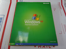 Microsoft Windows XP Home Edition Upgrade with SP2 *