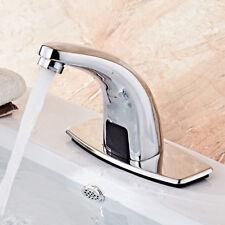 Infrarot Sensor Waschtischarmatur Wasserhahn Einhebel Mischbatterie Armatur GB