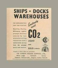 1948 The Carbon Dioxide Company, White Lodge, Tadworth, Surrey
