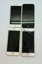 Lot of 4 Apple iPhone 6 6s For Parts or Repair Untested As Is Not Working
