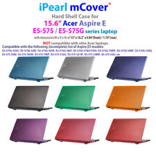 "NEW iPearl mCover® Hard Case for 15.6"" Acer Aspire E 15 E5-575 series laptop"