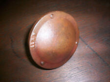 """Very Nice 1 1/2 Hp Stover K Ball Muffler Hit Miss Gas Engine 3/4"""" Reproduction !"""