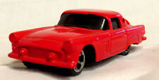 1956 FORD THUNDERBIRD MAISTO SPEED WHEELS DIECAST (SERIES X) RED