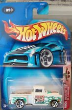 Hot Wheels 2003 Radical Wrestlers '56 Chevy Flashsider #1 of 5 1:64  3+ Pick up