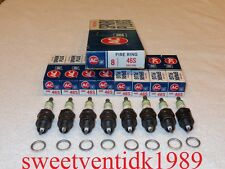 'NOS' AC-46S Spark Plugs.....FIRE RING......5612390
