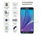 3Pack Premium Tempered GLASS Screen Protector For SAMSUNG GALAXY Note 5/4/3