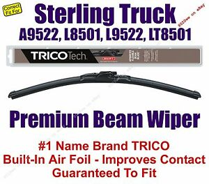 Wiper (Qty 1) Beam - fits 1999 Sterling Truck A9522 L8501 L9522 LT8501 - 19200