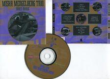 """Misha MENGELBERG TRIO """"Who's bridge"""" (CD) 1994"""