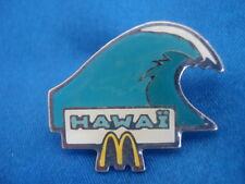 PINS MAC DO HAWAI par ARTHUS BERTRAND