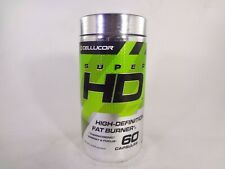 Cellucor Super HD 60 Capsules [VS-C]